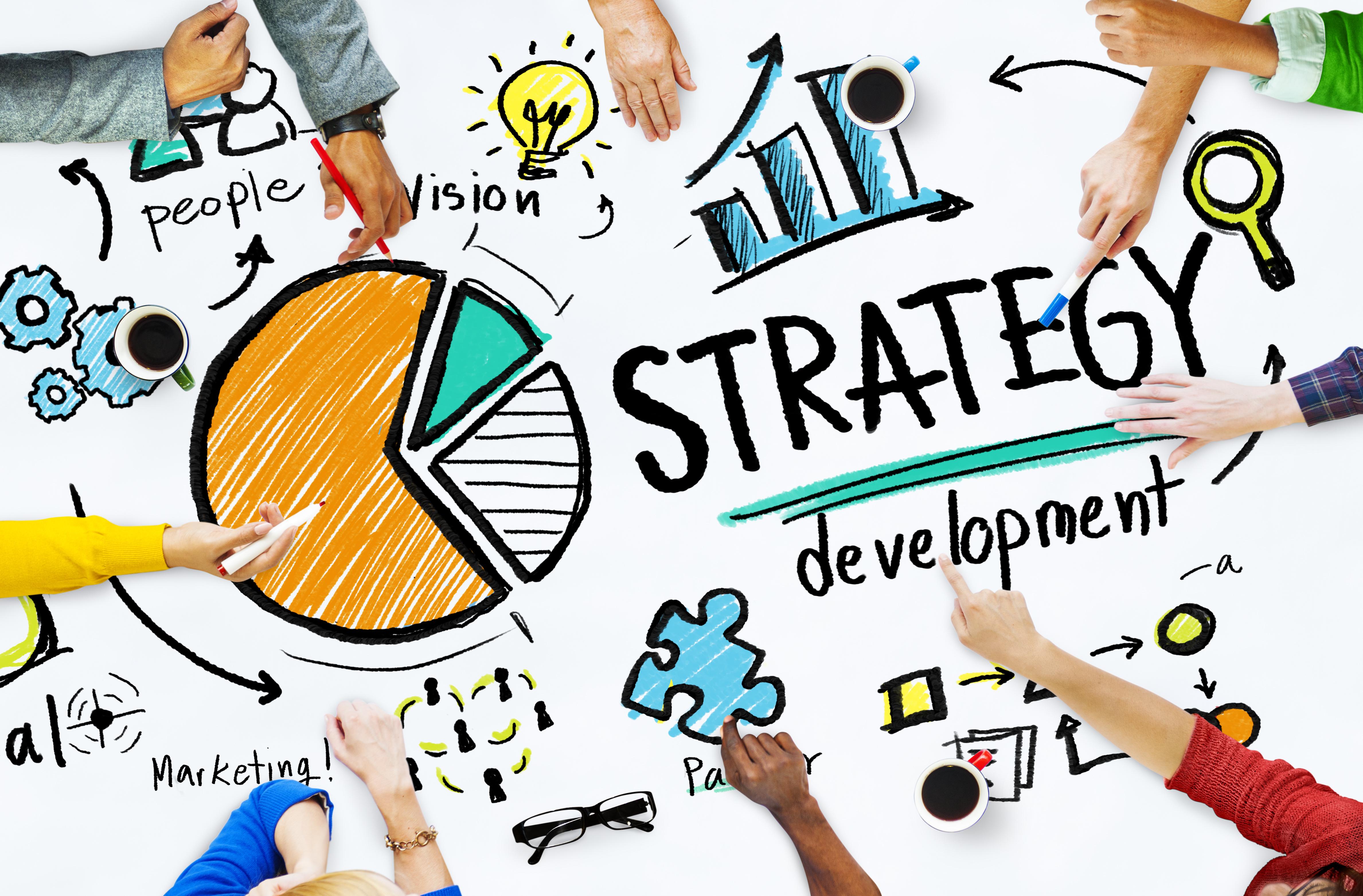 marketing strategies in food stalls